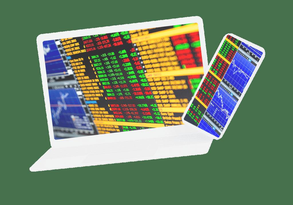 Zavarovanje pred tržnimi tveganji